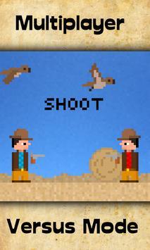 Quick Trigger! apk screenshot