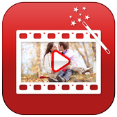 Video Editor Pro icon