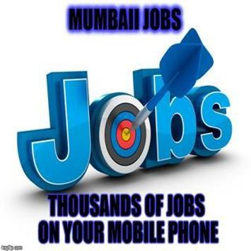 Mumbaii Jobs App screenshot 1