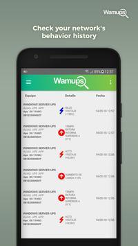 Wamups screenshot 4