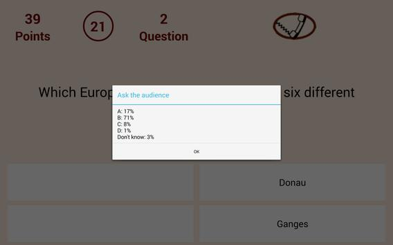 BrainQuiz apk screenshot