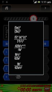 Math 1000 (With Hint) - Free apk screenshot