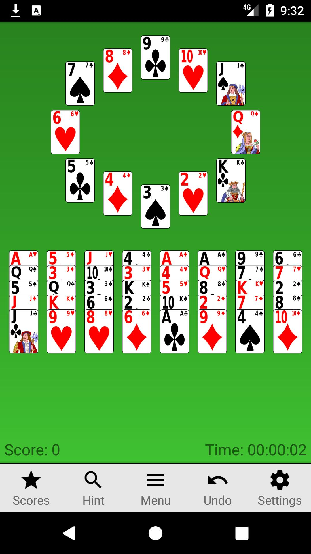 Косынка паук играть карты посоветуйте честное онлайн казино