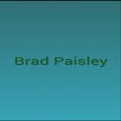 Brad Paisley icon
