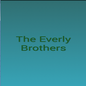The Everly Brothers Songs icon