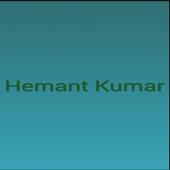 Hemant Kumar icon