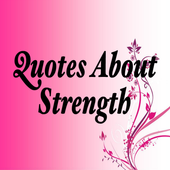 Quotes About Strength icon