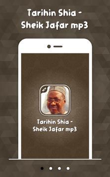 Tarihin Shia - Sheik Jafar mp3 poster