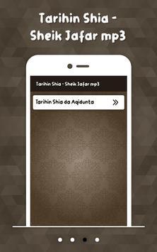 Tarihin Shia - Sheik Jafar mp3 screenshot 10