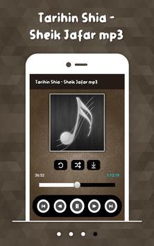 Tarihin Shia - Sheik Jafar mp3 screenshot 11