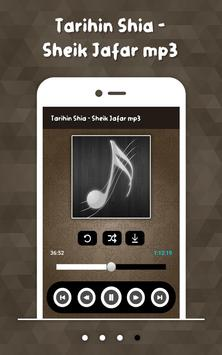 Tarihin Shia - Sheik Jafar mp3 screenshot 7