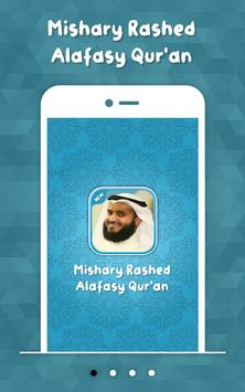 Mishary Rashed Alafasy Qur'an screenshot 4