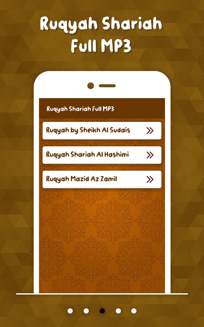 Madison : Al ruqyah al shariah full mp3 download