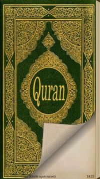 Azərbaycan Quran poster