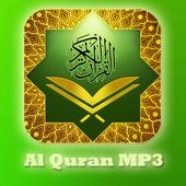 Al-Quran MP3, Asmaul Husna dan Tuntunan Sholat icon