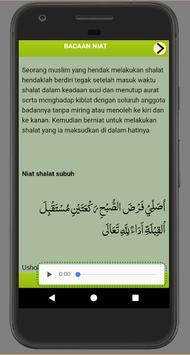 Al-Quran MP3, Asmaul Husna dan Tuntunan Sholat screenshot 5