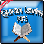 quran mp3 sans internet icon
