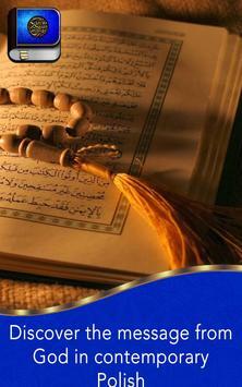Quran Polish screenshot 8