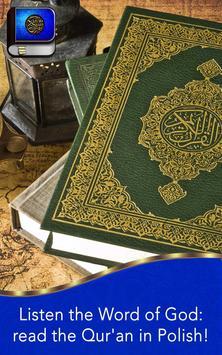 Quran Polish screenshot 9