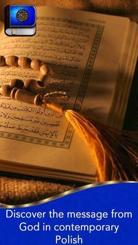 Quran Polish screenshot 3