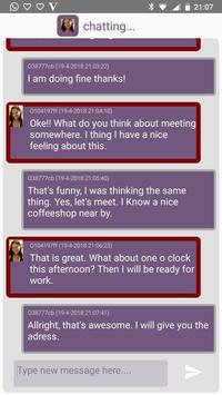 Photo Dating screenshot 4