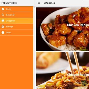 Food AllRecipes screenshot 8
