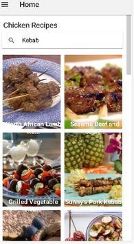 Food AllRecipes poster