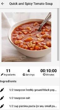 Food AllRecipes screenshot 2