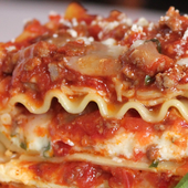 Lasagna Casserole SlowCooker Baking Allrecipes icon