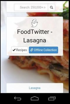 Lasagna Casserole SlowCooker Baking Allrecipes poster