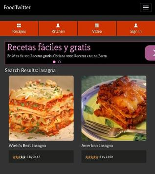 Lasagna Casserole SlowCooker Baking Allrecipes screenshot 10