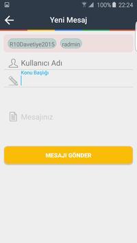 R10.Net apk screenshot