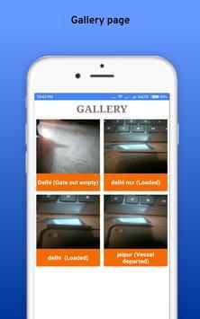 GalaxyCommercial  App screenshot 2