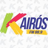 Kairós FM 88,9Mhz icon
