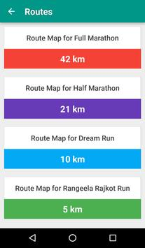 Rajkot Marathon screenshot 3