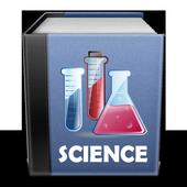 과학 백과 사전 icon