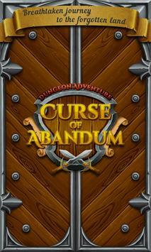 Curse of Abandum apk screenshot