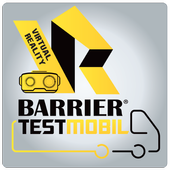 Barrier TestMobile VR icon