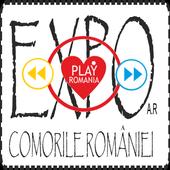 Expo AR - Comorile României icon