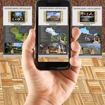 Expo AR - Comorile României screenshot 1