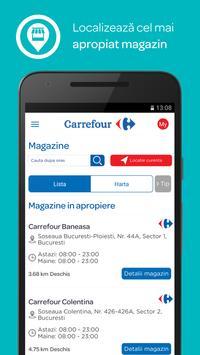 Carrefour apk screenshot