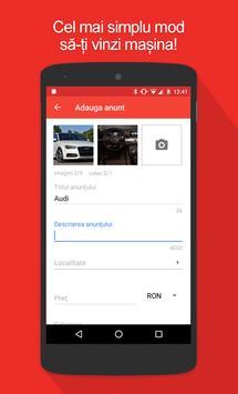 CarZZ.ro Anunturi Auto apk screenshot