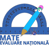 Mate Evaluare Nationala icon