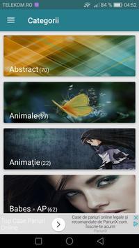Wallpapers HD screenshot 5
