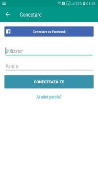Rețea de Socializare screenshot 1