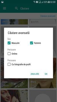Rețea de Socializare screenshot 7