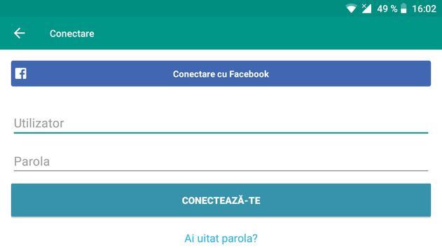 Rețea de Socializare screenshot 8