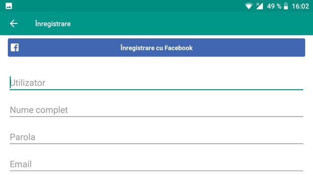 Rețea de Socializare screenshot 9
