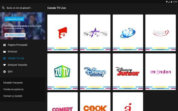 AntenaPlay.ro screenshot 9