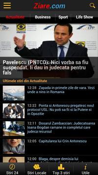 Ziare.com poster